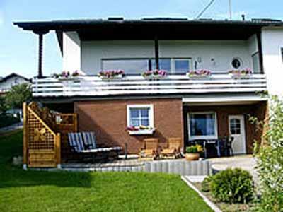 drei-Sterne Ferienwohnung Familie Kaiser