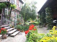 FeWo zwischen Harz & Huy