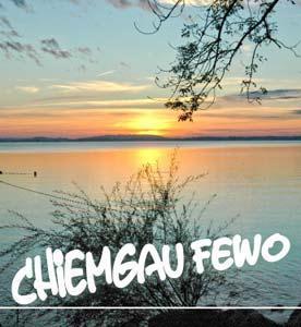 Chiemgau Fewo