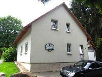 Ferienhaus Hirschwechsel in Schierke