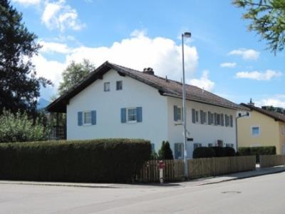 Ferienwohnungen Greinwald in Füssen/Allgäu