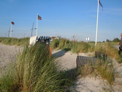 Ostsee Ferienwohnungen Wendtorf