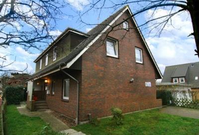 Sylt - Westerland 4 Ferienwohnungen